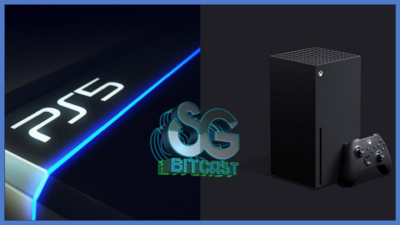 Bitcast 97 : Comparing the PlayStation 5 and Xbox Series X