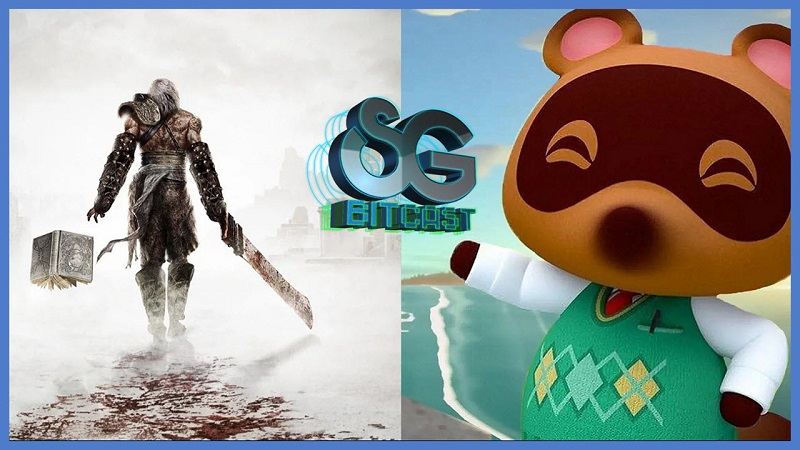 Bitcast 98 : New Games from Major Studios and Nier Comes West