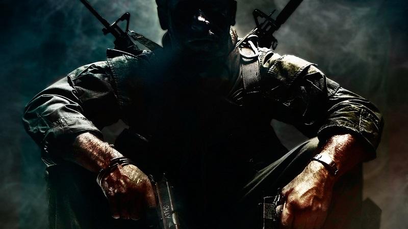 Rumor : Call of Duty 2020 is a Black Ops Reboot