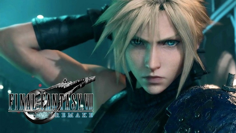Final Fantasy 7 Remake Demo is Now Live on PlayStation 4