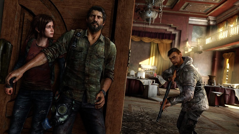 HBO and Naughty Dog to Produce TV Adaptation of The Last of Us