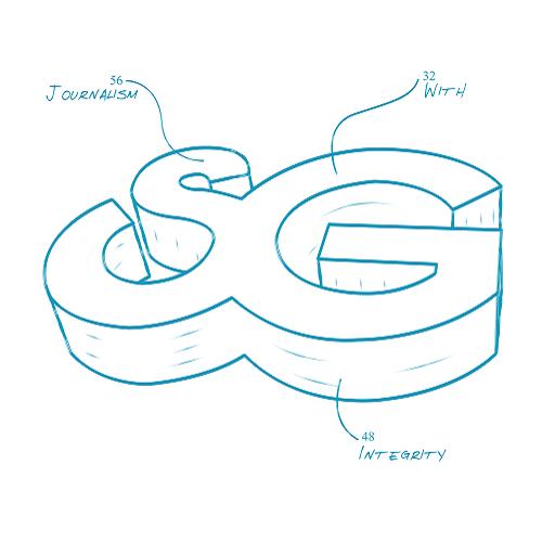 SG Logo Blueprint Solo (Square-Blue) 500pixel