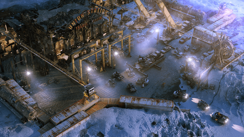Wasteland 3 Delayed Until August
