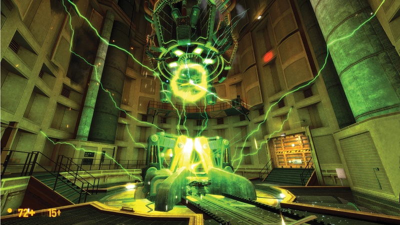 Black Mesa : After a Historic Development Journey, the Half-Life Remake is Now Available