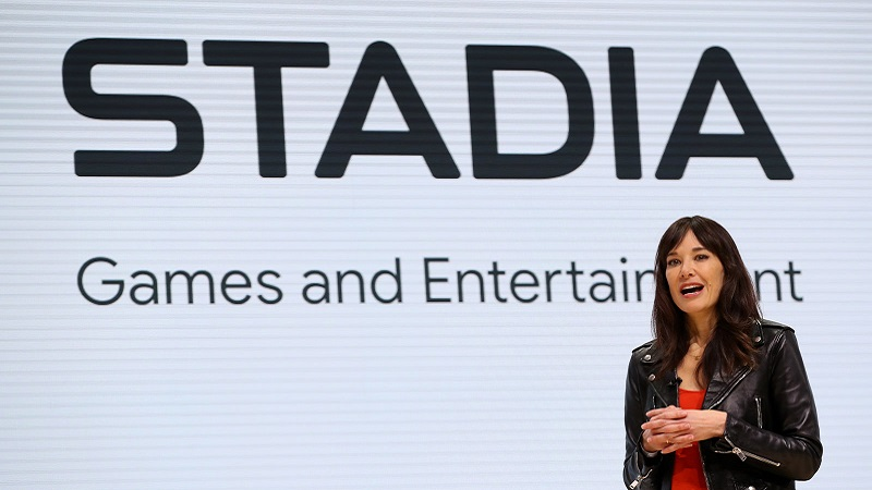 Stadia Opens New Development Studio to be Lead by Former Sony Santa Monica Studio Head
