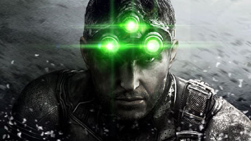Now's a Fantastic Time to Re-Visit the Splinter Cell Series