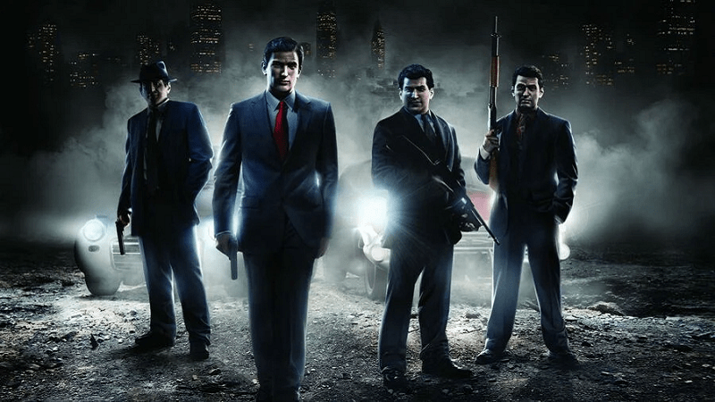 Mafia 2 and 3 Definitive Editions Rated in Korea