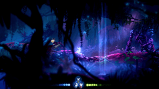 Ori and the Will of the Wisps (4)