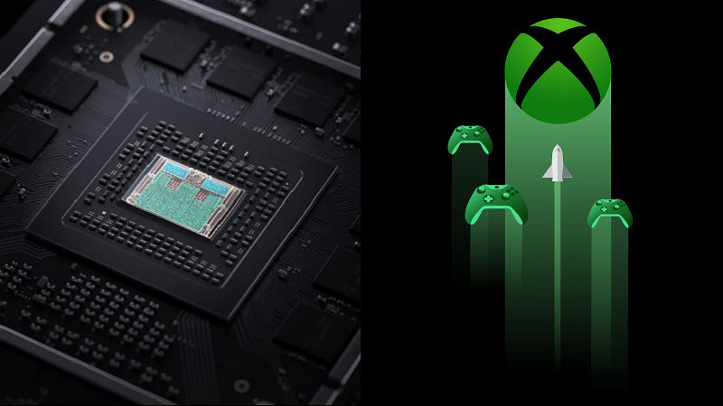 Xbox Heading into Next Generation in a Position of Strength