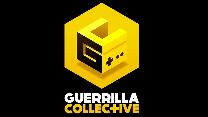Guerrilla Collective : An All-New Digital Games Festival Announced for Early June