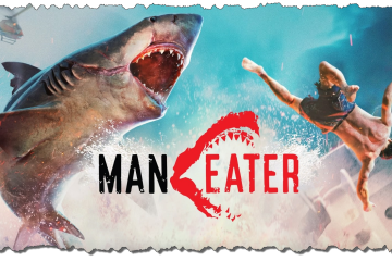 Review : Maneater : A Vicious and Exaggerated Tail of Revenge
