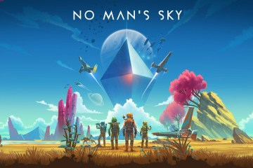 No Man's Sky Lands on Xbox Game Pass in June