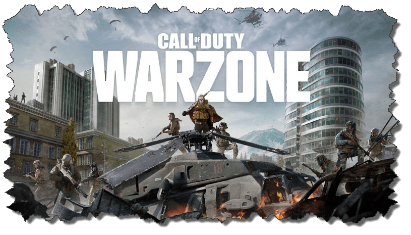 Call of Duty Warzone Review : Nailing the Drop