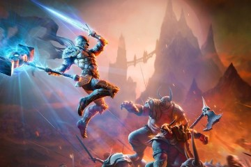 Kingdoms of Amalur Remaster Leaked by Microsoft Store Listing