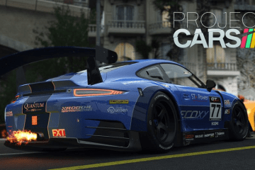 Project Cars 3 Announcement Trailer Provides a Glimpse of the Action Coming this Summer