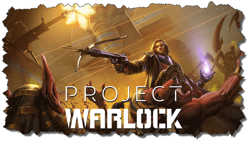 Review : Project Warlock : Bats, Demons, and Mummies, Oh My!