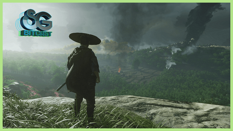 Bitcast 114 : Riding Through Tsushima Making Xbox Showcase Predictions