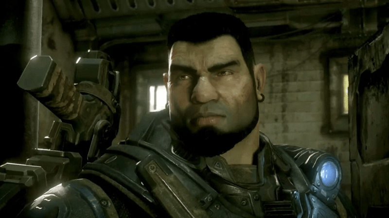 "Gears 5 : Operation 4 ""Brothers of Arms"" Brings the Return of Dom"