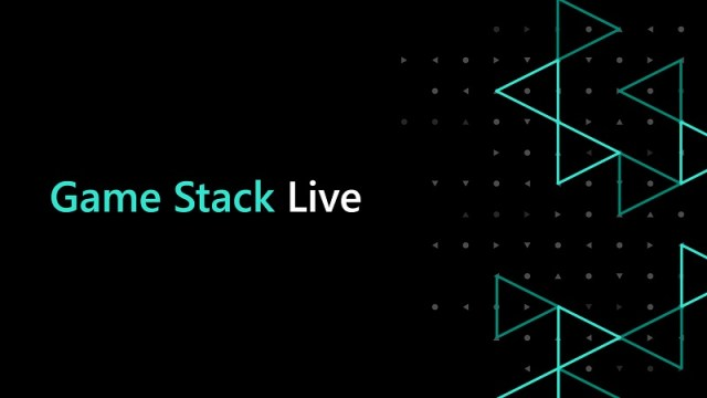 GAme Stack Live
