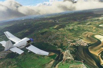 Flight Simulator Lands on Xbox Game Pass for PC in August