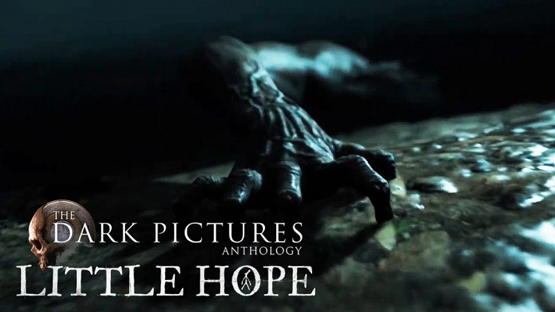 The Dark Pictures Anthology : Little Hope Arrives in Time for Halloween