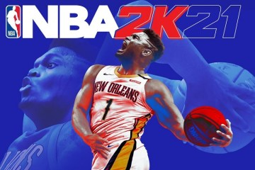 2K Lists Xbox Series X and PlayStation 5 Versions of NBA 2K21 at $69.99