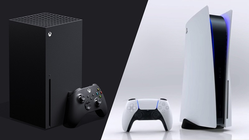 How Xbox and PlayStation are Approaching Next-Gen Differently with the Series X and PS5
