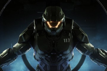 Halo Infinite Won't Launch with Xbox Series X, Officially Delayed to 2021