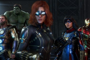 PlayStation Details Even More Exclusive Content for Marvel's Avengers