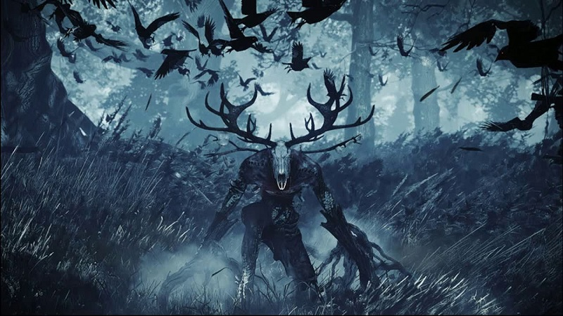 CD Projekt Red Announces The Witcher : Monster Slayer
