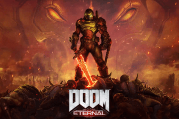 Doom Eternal Arriving on Xbox on October 1st