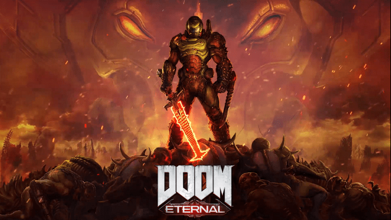 Doom Eternal Arriving on Xbox Game Pass on October 1st