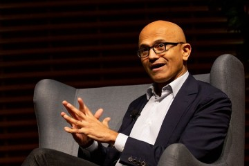 Microsoft CEO Says Xbox Division Open to Buying More Developers
