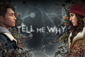 Review : Tell Me Why : A Memorable Journey