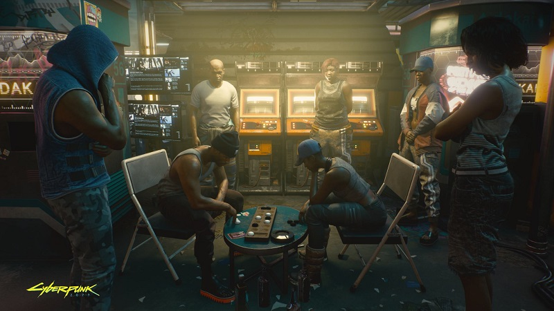 Cyberpunk 2077 : A Deeper Look at the Mind-Blowing Night City