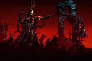 Darkest Dungeon 2 : A Glimmer of Hope Teaser Announcement