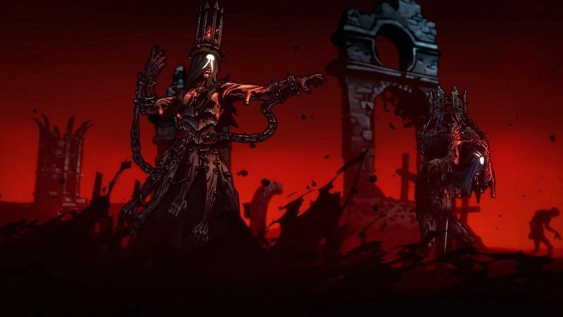 Darkest Dungeon 2 : A Glimmer of Hope Teaser Announcement