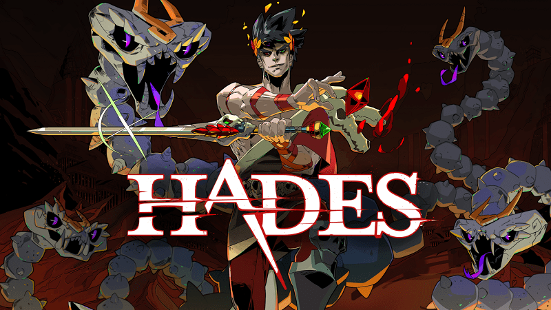 Review : Hades : Escaping the Underworld on the Nintendo Switch