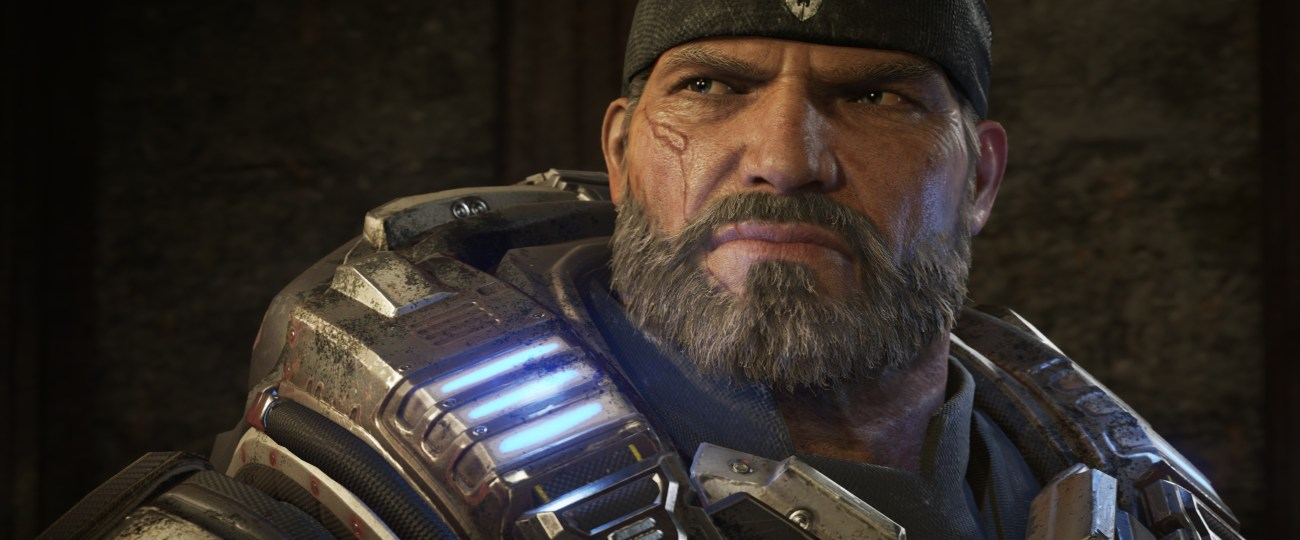 Gears 5 Update for Xbox Series X / S Adds New Game+, Batista, and More