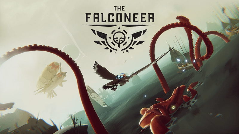 Review : The Falconeer : A War Above Empty Seas