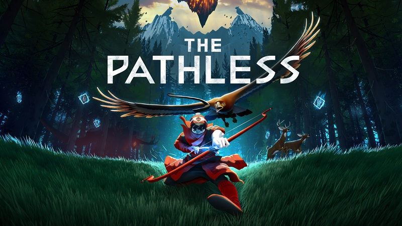 Review : Pathless : Soaring on Eagle Wings