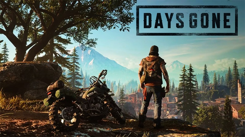 Days Gone Directors Depart PlayStation's Bend Studio
