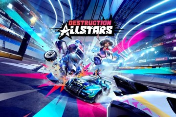 PlayStation Previews Destruction AllStars, Coming to PS5 in February