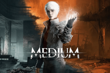 Review : The Medium : The Horrors Within