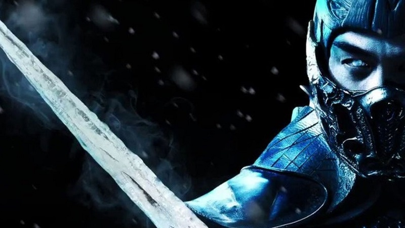Mortal Kombat Movie : Trailer Tease and Character Previews