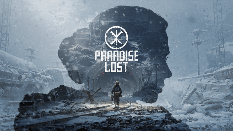 Review : Paradise Lost : Agendas Of The Underground
