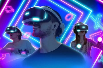 PlayStation Highlights Six New Titles for PS VR