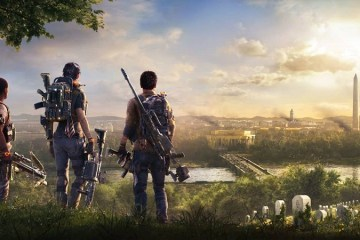 The Division 2 Surpasses 40 Million Players, Ubisoft Massive Discusses Future Content