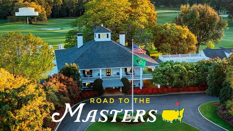 EA's PGA Tour to Precisely Capture The Masters' Augusta National Course