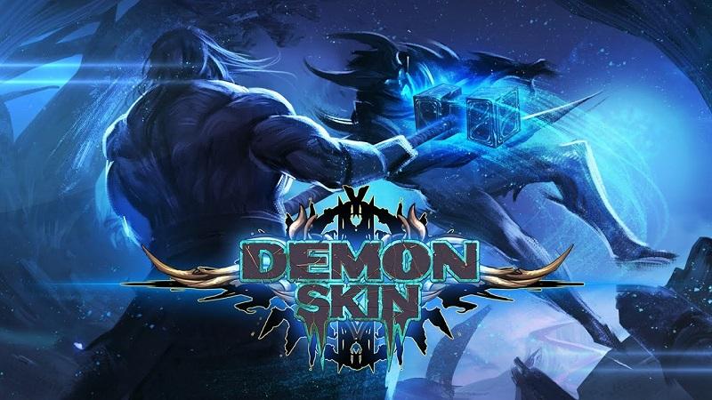 Review : Demon Skin : A Hellish Crusade